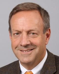 Dick Boyce, Board Member