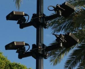 Vigilant Solutions LPR Cameras