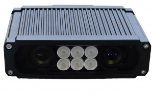 Fixed License Plate Reader Camera from Vigilant Solutions