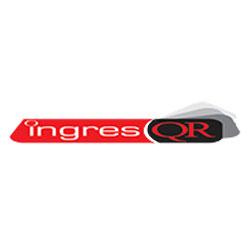 IngresQR