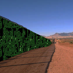 """Multiply and Conquer: Creating a """"Virtual Fence"""" to Protect Communities"""