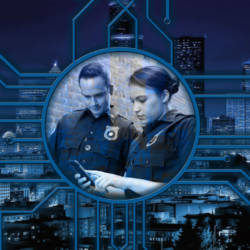 Tom Joyce Talks Law Enforcement Analytic Tech